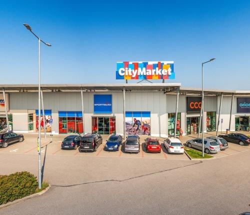 CityMarket Pelhřimov