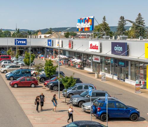 CityMarket Svitavy
