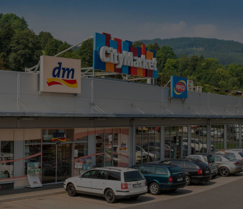 Retail Park Ružomberok