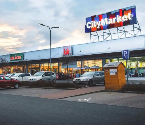 CityMarket Beroun