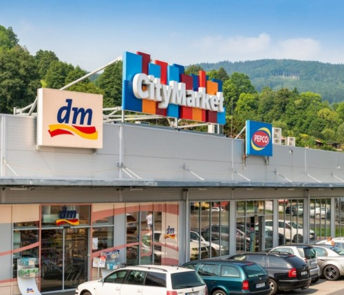 CPI Property Group unites its retail parks under the CityMarket brand